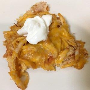 Easy Enchilada Casserole Bake
