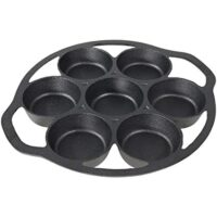 Cast Iron Biscuit Pan