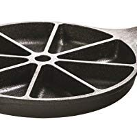 Cast Iron Wedge Pan