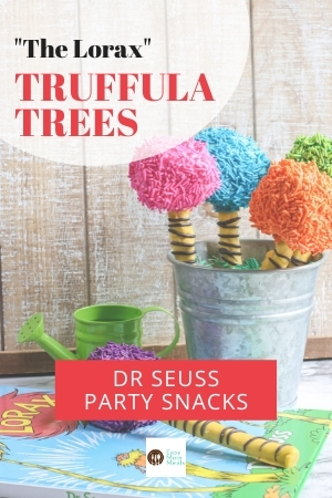 truffula tree snacks