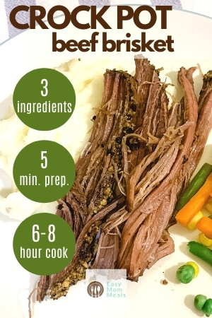 flat cut brisket recipe