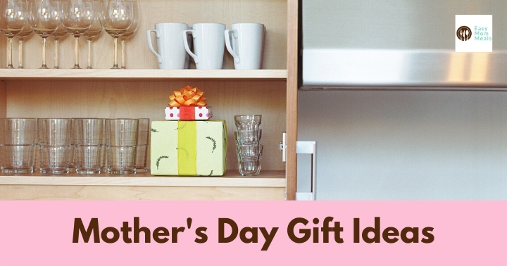 Perfect gifts for Moms that love to cook {& Grandma's too}