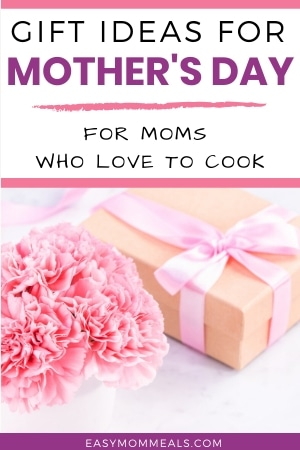gifts for mom that loves to cook