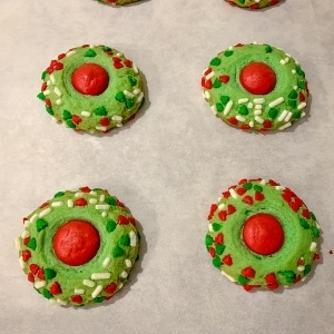 christmas cookies recipe thumbnail